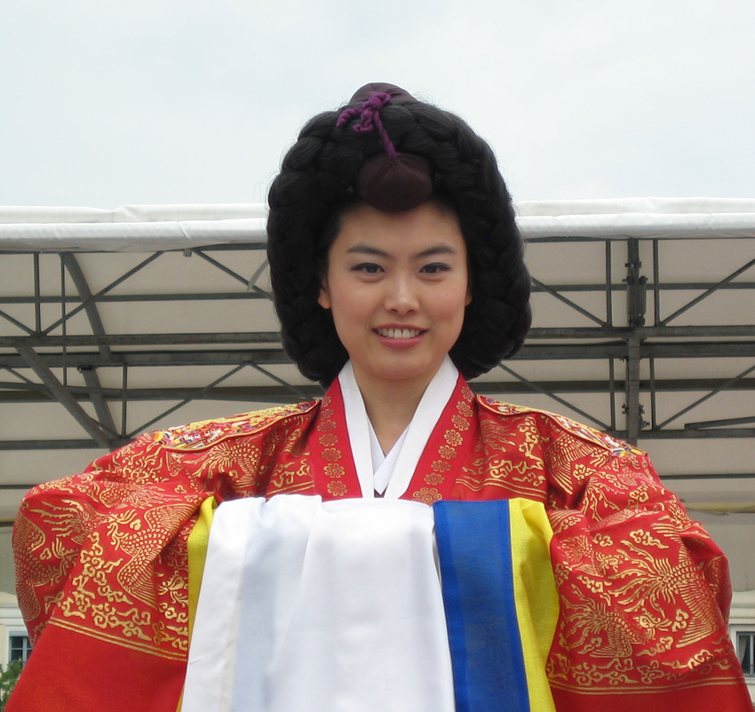 Korea Traditionnal