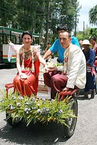Annonce rencontre thailande